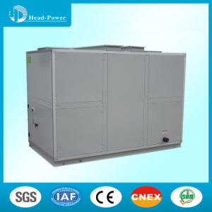 Large Heat Pump Full Heat Recovery Fresh Air Ventilator Hax080 pictures & photos