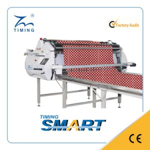2017 Lowest New Year Price 20000$ Spreading Cutting Machine pictures & photos