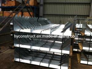 Mining Conveyor Idlers (HY-MCS-1500-22)
