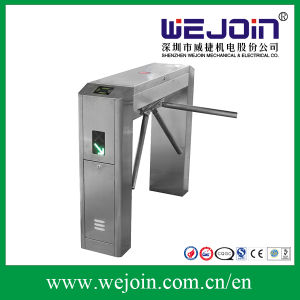Stainless Steel Brigde Type Turnstile, Turnstile pictures & photos