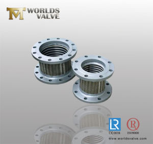 Pipe Expansion Joint (WDS)