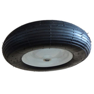 4.80/4.00-8 Wheelbarrow Rubber Wheels /Pneumatic Wheel