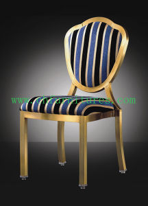 Beautiful Metal Banque Chair (YC-D71) pictures & photos