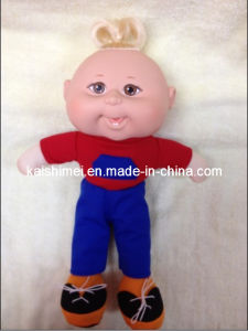 boy Cabbage patch doll pictures & photos
