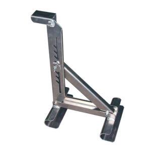 Easy Assembly Aluminum Short Body Ladder Jack