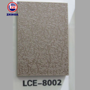 India Popular Design Lce Board for Kitchen Door (ZH8002) pictures & photos