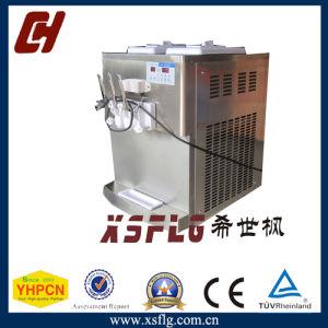 Reasonable Price Table Top Soft Serve Ice Cream Machine (CE) pictures & photos