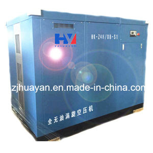 Low Noise Air Compressor Oil Free