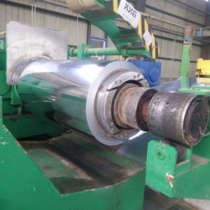 Hot Dipped Galvanized Steel Sheet Coil in Coil with Spangle pictures & photos