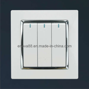 10A 3gang 1way Switch