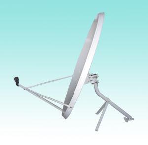 Ku Band 100cm Strong Satellite Dish TV Antenna pictures & photos