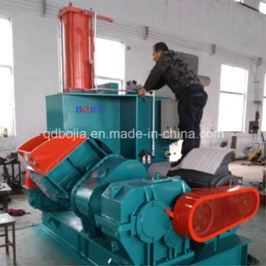 Advanced Multi Application Rubber Dispersion Kneader Machine Internal Mixer Banbury Mixer pictures & photos