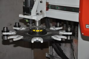 Omni 5 Axis CNC Router pictures & photos