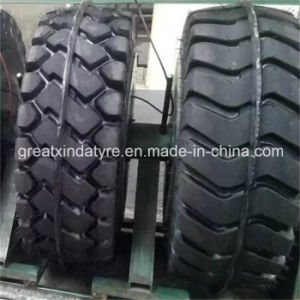 Engineering Machinery Tyre, Bias OTR Tyre From Manufacturer pictures & photos