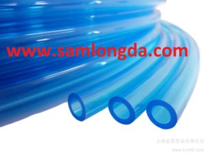 Pneumatic Polyurethane PU Tubing/PU Tube pictures & photos