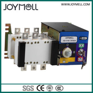 Ce Generator System 3p 4p 160A Transfer Switch pictures & photos