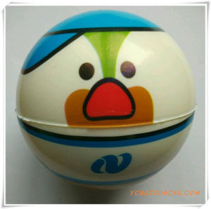 Promotional Gift of Cartoon Stress Ball (TY09007) pictures & photos