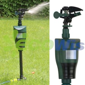Powerful Scarecrow Jet Spray Animal Repellent Water Blaster pictures & photos