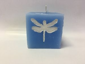 Increative Designed Dragonfly Curved Scented Candle pictures & photos