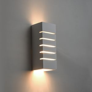 Sixu Plaster Wall Lamp Hr-1043 pictures & photos