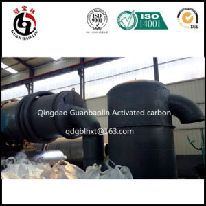 Whole Plant for Activated Carbon Production pictures & photos