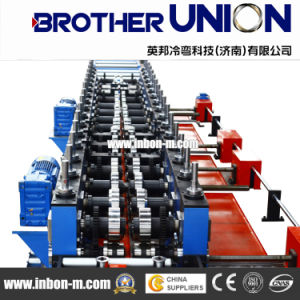Ladder Type Cable Tray Roll Forming Machine pictures & photos