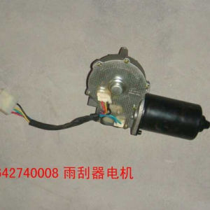 Faw Foton Weichai Sinotruck Steyr HOWO Truck Parts Wiper Motor pictures & photos