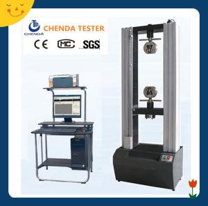 Computer Control Electronic Universal Tensile Testing Machine