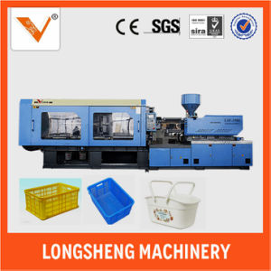 400ton Plastic Injection Moulding Machine pictures & photos