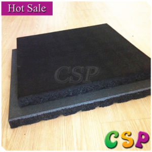 Csp006 High Quality Colorful Gym Mat Without Smell pictures & photos