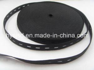 Garment Accessories Button Elastic Belt Band pictures & photos