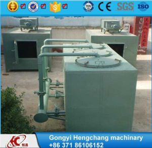 Excellent Quality Bamboo/Wood Charcoal Carbonization Furnace Price pictures & photos