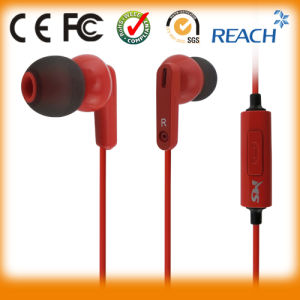 Lastest Fashion Earbuds Stereo Earphones MP3 pictures & photos