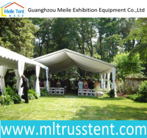 Cheap Family Garden Conopy Marquee Tent for Small Wedding Party pictures & photos