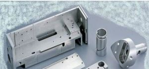 Machining Milled Parts pictures & photos
