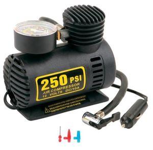 DC12V Plastic Car Air Compressor (WIN-706) pictures & photos