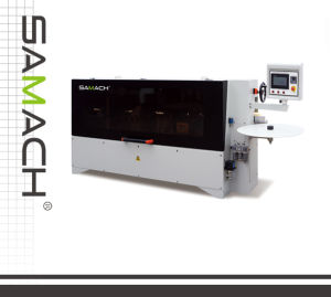 High Quality Compact Automatic Edge Banding Machine with Pre-Milling (RFX365J) pictures & photos
