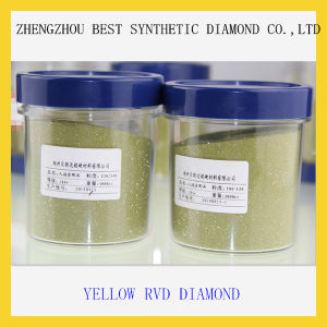 Synthetic Rvd Diamond Powder for Grinding