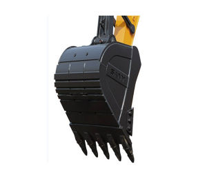 Sy465 Dynamic Control Hydraulic Crawler Excavator pictures & photos