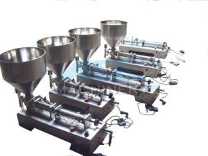 Auto Premade Pouch Seal Automatic Food Packing Machine (ACE-BZJ-Q2) pictures & photos