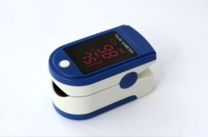 Newest Pulse Oximeter Jpd-500b CE& FDA Approved