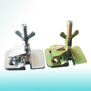Hinged Frame Clamps, Screen Hinge Clamps pictures & photos