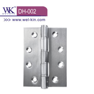 Stainless Steel 4 Inch 4 Ball Bearing Door Hinge