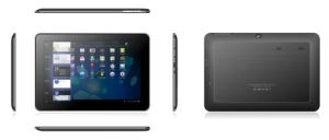 10.1′′ Tablet PC (Quad-core Cortex-A7 CPU, Android 4. X, DDR3 2G/64bit, nandflash 8GB/16GB/32GB optional)