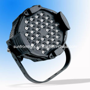 Colorful RGBW 4in1 Beam DJ Light LED PAR pictures & photos