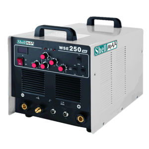 Acdc IGBT Inverter TIG/MMA Welding Machine for Aluminum pictures & photos