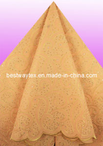 African Organza Lace Fabric, French Lace