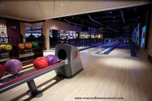 Indoor Entertainment Fitness Equipment for Bowling Equipment (Brunswick GS-X) pictures & photos