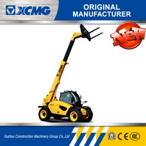 XCMG Official Manufacturer Xc6-3507 Telescopic Handler for Sale pictures & photos
