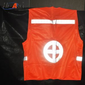 Free Sample Available High Performance Reflective T-Shirt pictures & photos